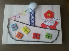 Afbeeldingsresultaat voor rekenstraat December, Plastic, Diy Crafts, Seasons, Holiday Decor, Fall, Party, Christmas, Autumn