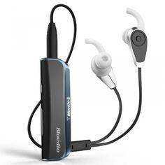 Là sự lựa chọn lý tưởng cho những người hay di chuyển hoặc thường xuyên phải nói chuyện điện thoại trong khi làm việc, khi lái xe, tai nghe bluetooth Bluedio với độ ổn định âm thanh đàm thoại tốt, ...