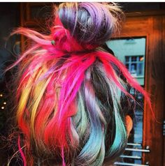 Can this be my bun