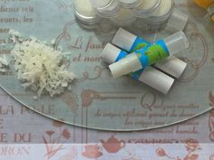Vanilla Paradise lip balm for $2.05. Visit my website to order online.