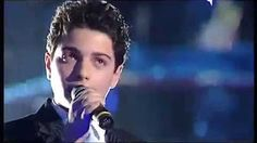 Gianluca Ginoble - Can't help falling in love - YouTube