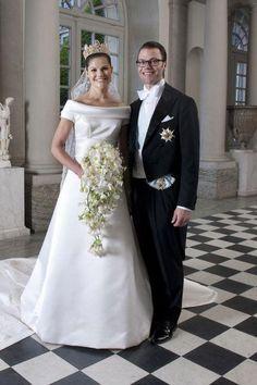 Royale Hochzeiten : Die schönsten royalen Hochzeiten   Image 5 of 21