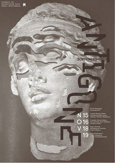 Poster Competition - Graphic Design Festival Scotland