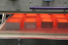 Svět Skla   Technologie - Tavená plastika Design, Technology