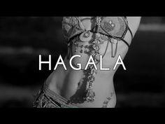HAGALA. DANZA DEL VIENTRE. BELLYDANCE. TRIBAL FUSION DANCE. BEA BARTÜS. - YouTube