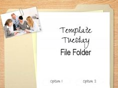 "Our new Lectora branching scenario, ""File Folder"", has loads of potential for all your eLearning needs."