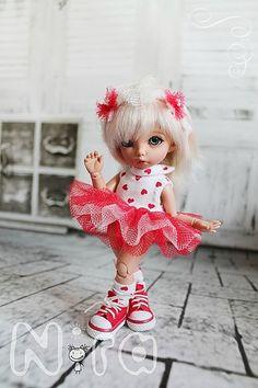 Продам два комплекта одежды для пукифи. / Все для BJD / Шопик. Продать купить куклу / Бэйбики. Куклы фото. Одежда для кукол