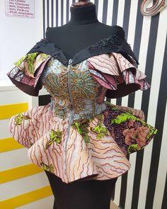 Beautiful And Creative Ladies Dresses : 2020 African Print Dress; Beautiful And Creative Ladies Dresses - Dabonke : Nigeria Latest Gist and Fashion 2019 African Wear, African Attire, African Dress, African Style, African Prom Dresses, Latest African Fashion Dresses, Ladies Dresses, Maxi Dresses, Nigerian Dress Styles