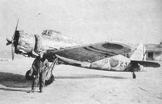 Breda 65 aviazione legionaria