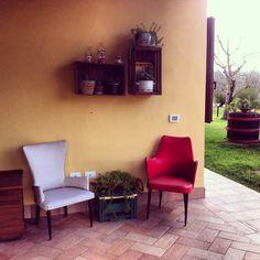 Vintage garden!