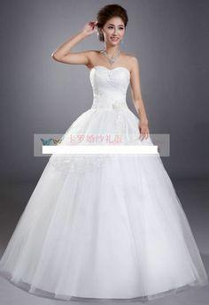 Vestidos de boda on AliExpress.com from $47.4 free shipping