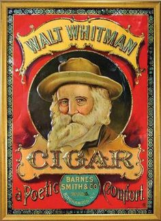 Modern Americans tend to think of Walt Whitman as the embodiment of democracy and individualism, a literary icon who lifted up the common ma...