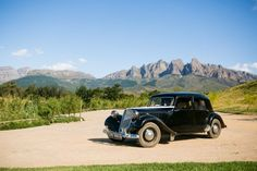 Beautiful view from Antique Cars, Our Wedding, Weddings, Antiques, Beautiful, Party, Vintage Cars, Antiquities, Antique
