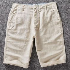 Cheap pant manufacturers, Buy Quality shorts romper directly from China pants to shorts Suppliers: Men's linen shorts men summer cotton beach short men brand 2016 new wild leisure loose solid Cargo shorts men short mens casual Mens Linen Shorts, Shorts For Men, Linen Pants, Mens Boardshorts, Fashion Pants, Mens Fashion, Casual Shorts, Men Casual, Short Men