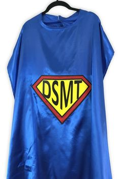 Superhero cape, cape, costume, dress up, hero, superman shield