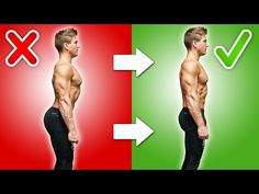 (1) Fix Anterior Pelvic Tilt In 3 EASY STEPS! | NO MORE LOWER BACK, HIP & NECK PAIN! - YouTube