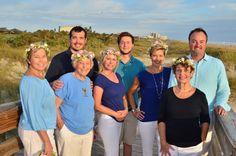 MEET 3rd GENERATION NEW SMYRNA BEACH NATIVE REALTORS DONNA AND DAVID by: Deb Masrianna      Courtesy of Smynra Life Magazine David Kosmas & Donna Co...