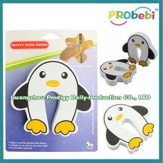 Baby Safety Finger Pinch Guard SD040  #babysafetydoorstop http://www.probaby-china.com/