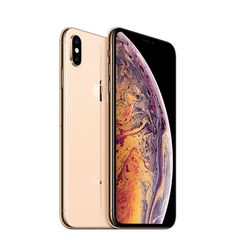 Apple iPhone XS Max - - Gold (Verizon Unlocked) B stock Get Free Iphone, Buy Iphone, Used Iphone, Iphone 11, Iphone Cases, Apple Inc, Apple Iphone, Usb, Tela Do Iphone