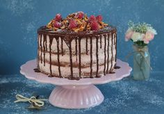 Gewinnspiel   Bake my Cake Award 2016