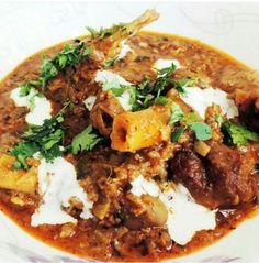 Rara Gosht: Juicy Mutton in a Heavenly Keema Gravy