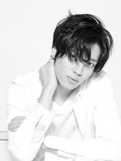 [OFFICIAL] Niel – Concept Photo For 'Spring Love' 1499x2000