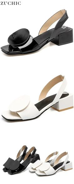 Hunting for the perfect high heel to complete off any look. Fancy Shoes, Pretty Shoes, Beautiful Shoes, Cute Shoes, Me Too Shoes, Flat Shoes, Gingham Shoes, Fashion Sandals, Sandals Outfit