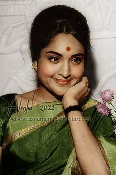 Vaijayanthimala