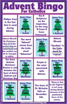 Religious crossword puzzles merry christmas pinterest sunday advent for catholics bingo printable game with prices starting at just 199 m4hsunfo
