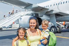 4 Airline Fees Worth Paying For and 5 to Avoid -By Jacqueline Curtis