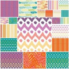 Spectrum Fat Quarter Bundle