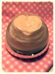 Ma BB cream Homemade Primer, Homemade Skin Care, Natural Bb Cream, Natural Make Up, Bb Crèmes, Homemade Beauty Recipes, Mocca, Belleza Natural, Cream Recipes