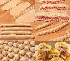Resultado de imagen para bocaditos salados para fiestas