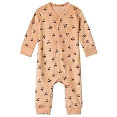 492709e5e89 Perfect for morning cuddles with your ANTHILL Baby will love this  Small  Cherries  Print