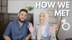 HOW I MARRIED A HALF WHITE GUY 2 YEARS YOUNGER THAN ME NAMED RYAN? | Noha Hamid - YouTube