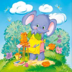Сообщество иллюстраторов | Иллюстрация зима.тигренок. Christmas Card Background, Christmas Cards, Tweety, Princess Peach, Illustrators, Coloring Pages, Pikachu, Elephant, Doodles