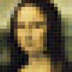 ixxi Mona Lisa Wandsysteem