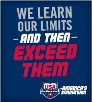 Exceed your limits