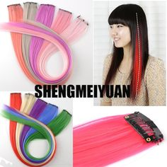 Now available @Hawtinhair.com SHENGMEIYUAN 60cm...  Check it out   http://hawtinhair.com/products/shengmeiyuan-60cm-fashion-hair-extension-for-women-hair-long-synthetic-hair-clip-in-extensions-straight-hair-hairpiece?utm_campaign=social_autopilot&utm_source=pin&utm_medium=pin