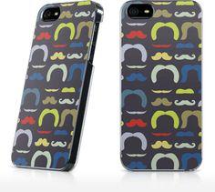 What a cute iPhone case!
