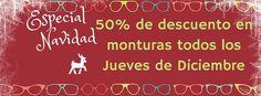 #navidad  50% de descuento