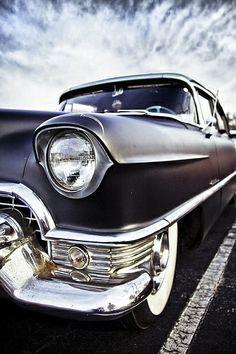 Cadillac,self drive USA. www.urbanrambles.com