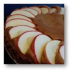 Foodie Mum: Sugarless Spelt Tea Cake