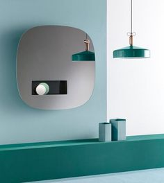 Green ambience by Tonelli Design