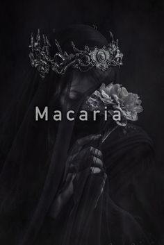Gods and Goddesses of the Underworld -- Macaria, Goddess of blessed death