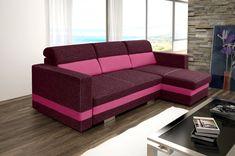 Dieses #Eckofa ist ideal für das #Wohnzimmer, verbindet höchste Qualitätsansprüche mit einzigartigem #Design. Verschiedene #Farbkombination ermöglicht die perfekte Anpassung für jeden #Raum.