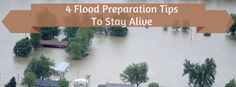 4 Flood Preparation Safety Tips That Will