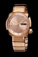 MARCH LA.B Swissmade Watches  Rosegold-Electric