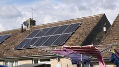 Five-year investment in Energise Barnsley expected to yield annual returns of 5 percent 	Solar bond offer will raise £1.2m to fund up to 2 Megawatts of roo