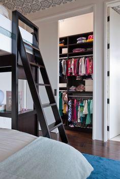 Child Closet - California Closets DFW
